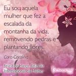 dia da mulher 2014 instagram
