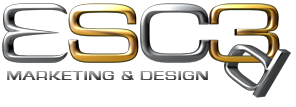 Esc3d - Marketing & Design