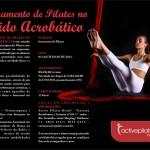 tecidos acrobaticos 2014 - 2